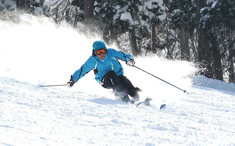 スキージャム勝山