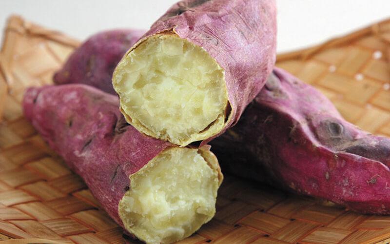 富津金时红薯