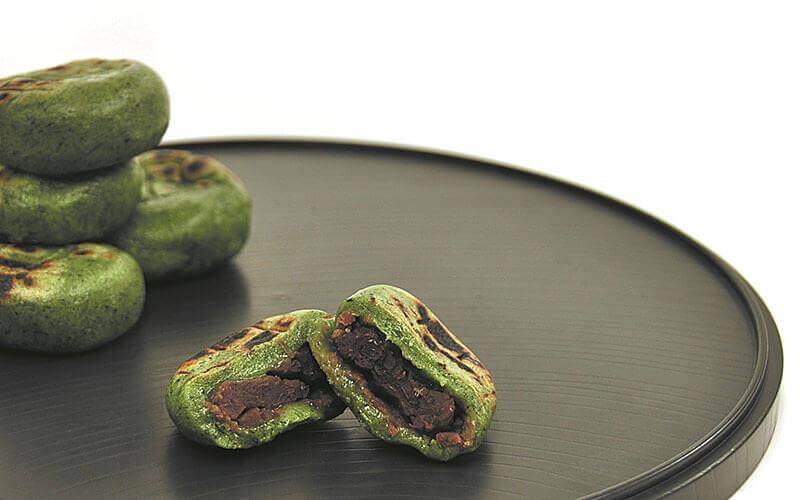 Kachiyama Oyaki Grilled Sweet Buns
