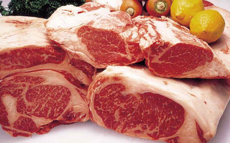 Wakasa Beef